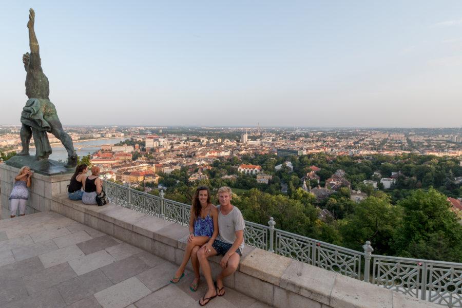 Budapest, Sun Surf Soul