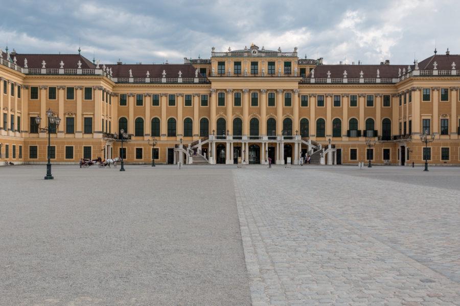 Schonnbrunn
