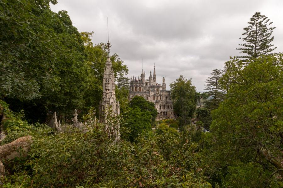 Castle in Sintra