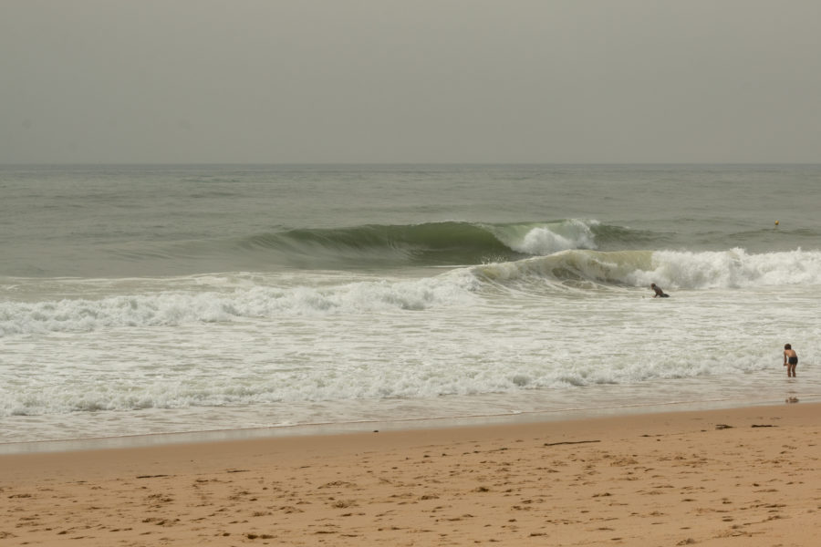 Surf in Vilamoura
