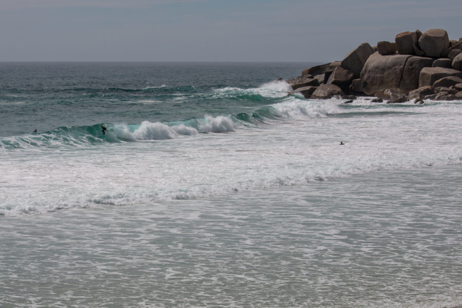 llandudno surf