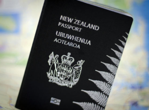 NZ Passport, Sun Surf Soul