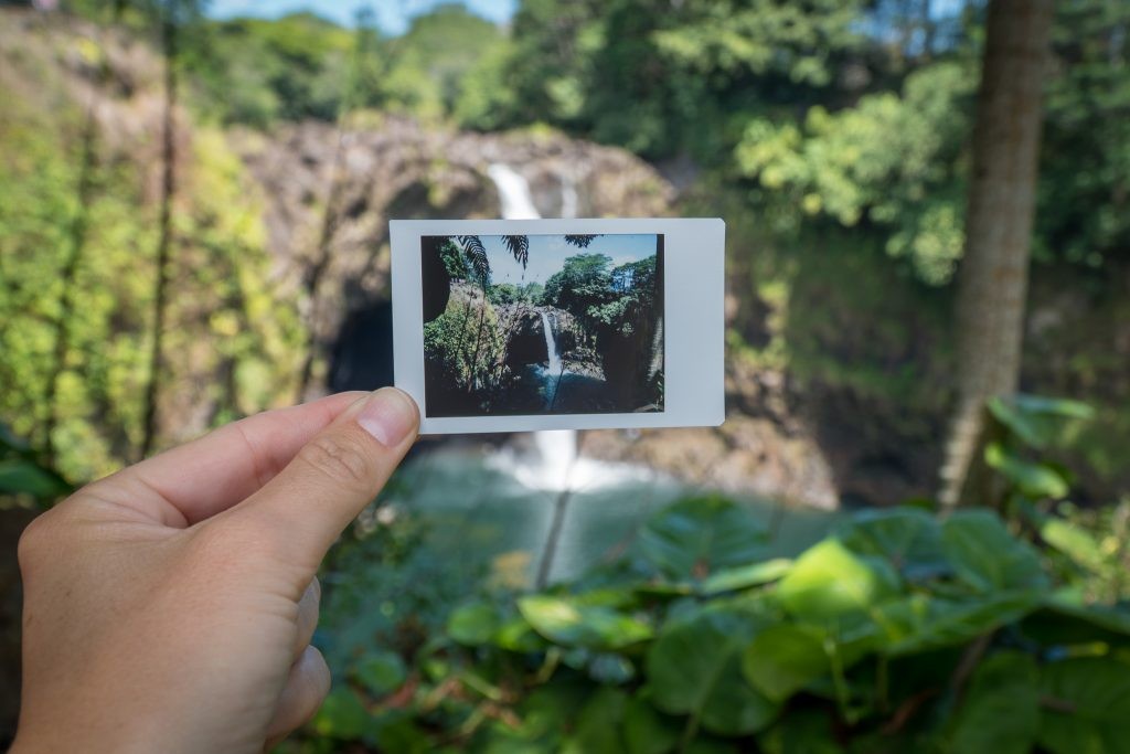 The Hawaii Series – Hilo, Big Island