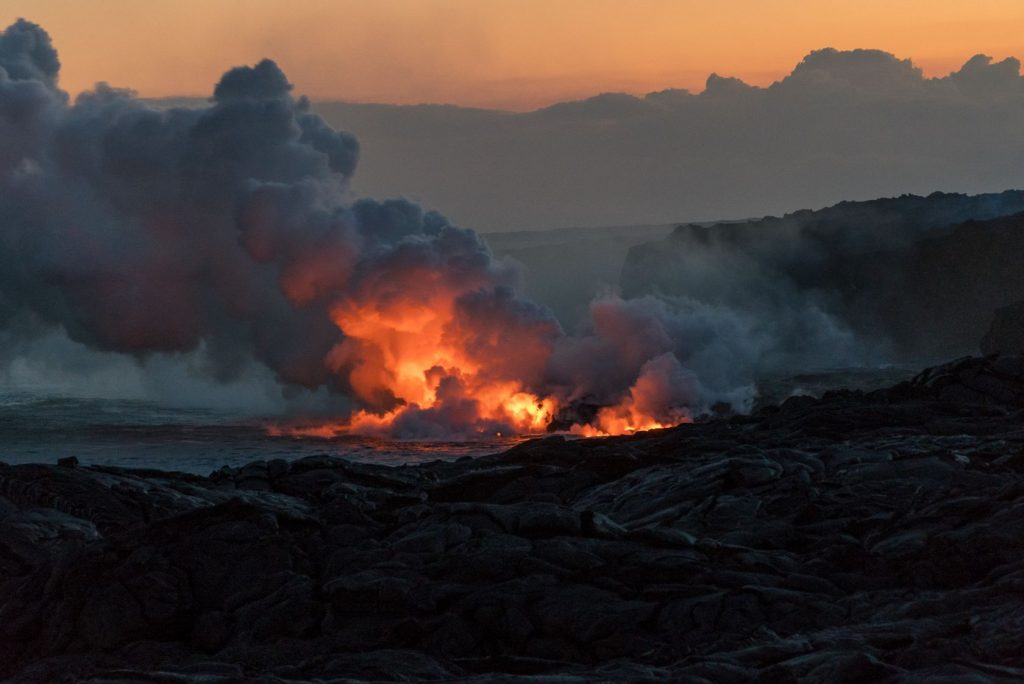 The Hawaii Series – Volcanoes National Park, Big Island